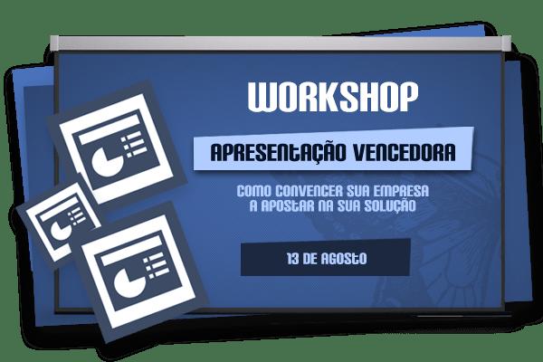 WorkShop Apresentações Empresariais