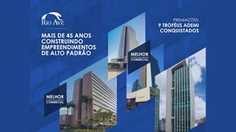 Apresentação Empresarial Rio Ave