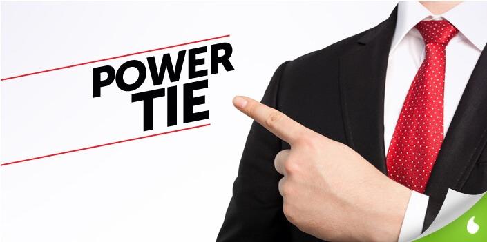 power-tie