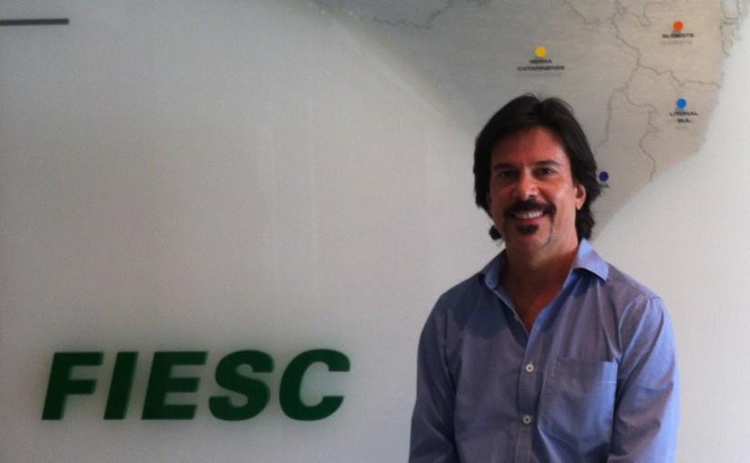 Bernardo Castello Branco - FIESC