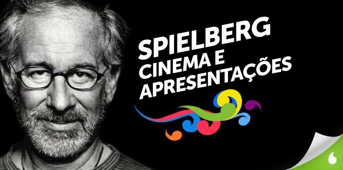 Spielberg e as Apresentações Corporativas