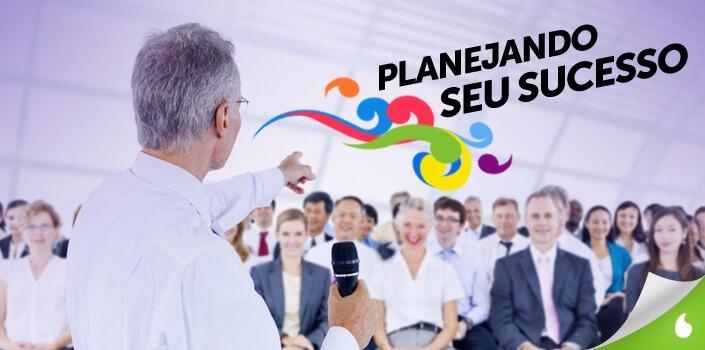 Como planejar sua apresentação empresarial