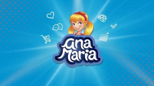 Bimbo – Ana Maria