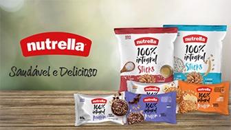 Bimbo – Nutrella Snacks